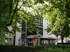 sano Physiotherapie hauptstrasse 50 göppingen